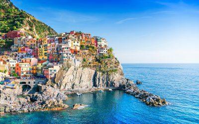 Onderweg in de Italiaanse laars afbeelding