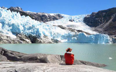 Met een camper reizen door Chili afbeelding