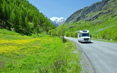 Fameuze cols in de Savoie afbeelding