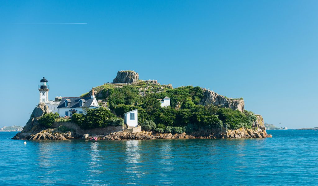 De veelzijdige schoonheid van Finistère afbeelding
