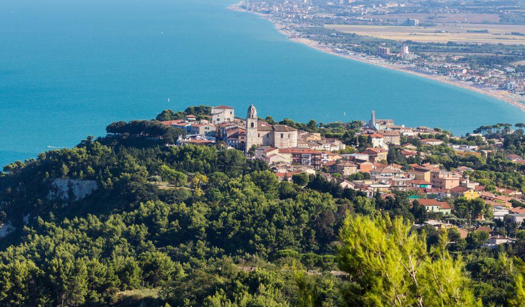 Le Marche: 'Nederlands' hart van Italië afbeelding