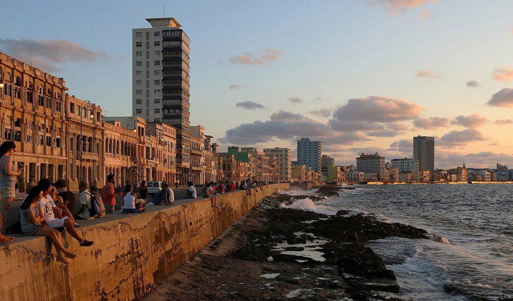 Camperreis door Cuba - een inspirerend reisverhaal afbeelding