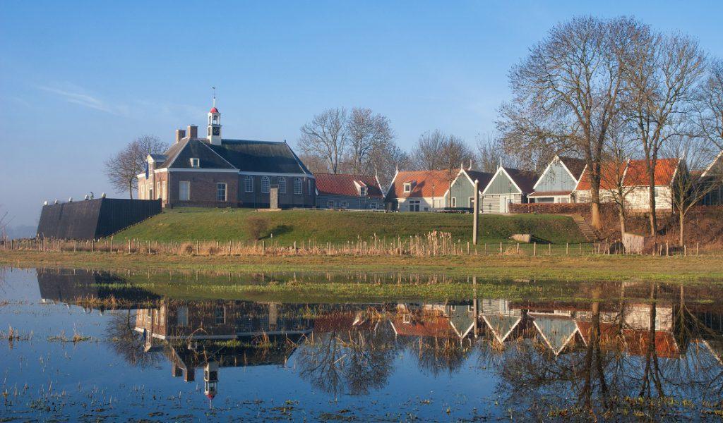 Flevoland afbeelding