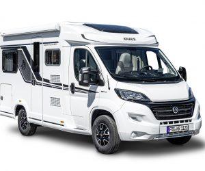 Knaus Van Ti 550 MF Vansation afbeelding