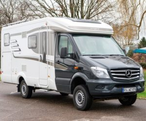 Hymer ML-T afbeelding